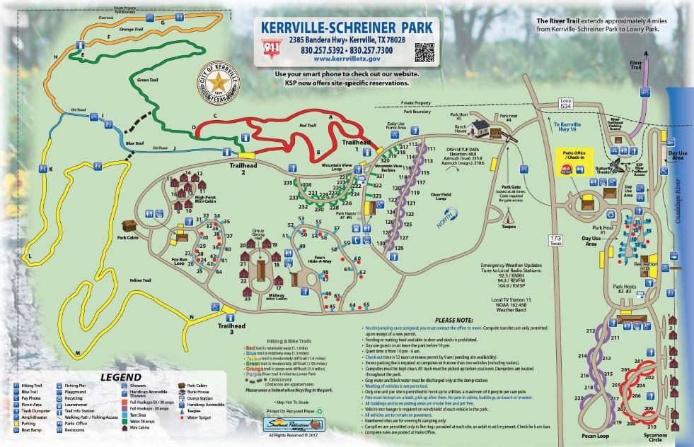 Kerrville-Schreiner Park | Kerrville TX - Official Website