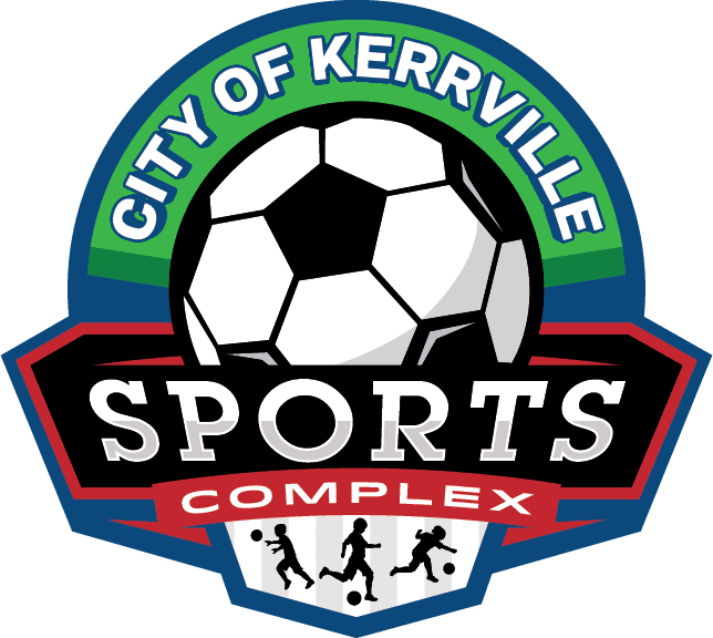 LOGO - City of Kerrville - Sports Complex - SOCCER