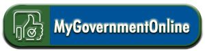 My Government Online Portal - Link to On Line Building Permits Opens in new window