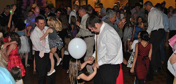 Daddy Daughter Dance [1]